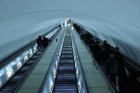 subway esc