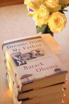 Obama books